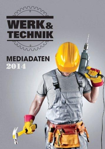 Mediadaten und Themenplan zum Download (pdf) - Verband ...