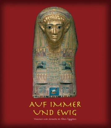 AUF IMMER UND EWIG - J.H.Röll Verlag