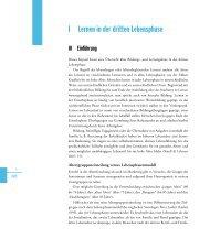 Bildungsreport Leipzig 2010 - Kapitel I