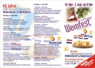 Flyer vorne(0).jpg - Stadtmarketing und Tourismus in Ibbenbüren