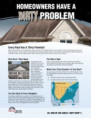 Scotchgard - How it Works Flyer - Huttig Building Products