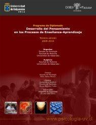 Programa - Universidad de Valparaíso