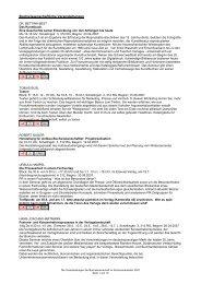 Sommersemester 2007 - Buchwissenschaft