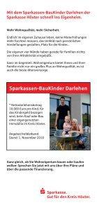Sparkassen-BauKinder Darlehen - Seite 2
