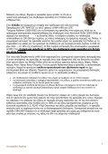 παθολογοανατομικες αλλοιωσεις της καφε αρκουδας ... - Καλλιστώ - Page 7