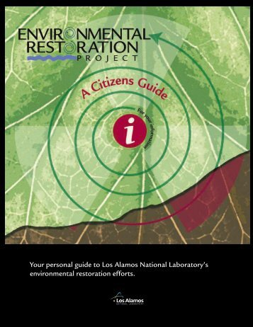 Your personal guide to Los Alamos National Laboratory's ...