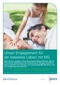 Download (pdf) - Schweizerische Multiple Sklerose Gesellschaft - Seite 2