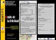 triptic_jornades-03 Castellà - Revista Electrónica de Motivación y ...