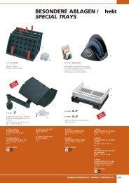 Produkte - Helit