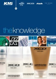 The Knowledge Issue 11 v4 - The King of Shaves Company Ltd