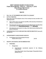 WOBOE Meeting Agenda 2013-02-11 Final - District Home