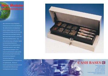 New Modular CASH BASES