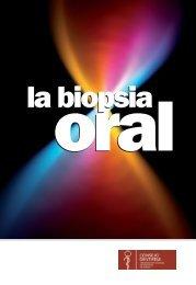 La Biopsia Oral - Consejo General de Colegios de Odontólogos y ...