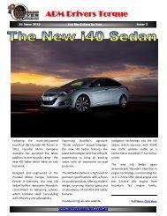 ADM Drivers Torque - Australian Driver Magazine