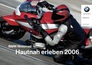 BMW Motorrad Hautnah erleben 2006 - face-the-power.de