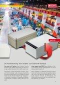 aluPLUS-Prospekt - komplett - ROLEC Gehäuse-Systeme GmbH - Seite 3