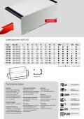 aluPLUS-Prospekt - komplett - ROLEC Gehäuse-Systeme GmbH - Seite 5