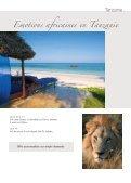 Lire la suite - BK Organisation, créateur de voyages d'exception - Page 6