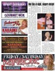 KaraoKe SHoW LISTINGS - The Medallion Online - Page 2