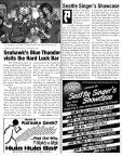 KaraoKe SHoW LISTINGS - The Medallion Online - Page 5