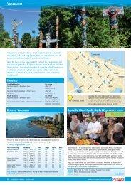 Vancouver - Destination Canada