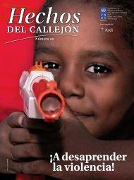 Descargue la revista número 52 - Programa de las Naciones Unidas ...