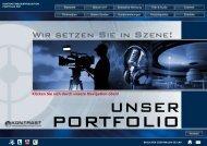 Interaktives PDF downloaden - KONTRAST Medienproduktion