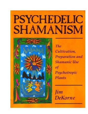 Psychedelic Shamanism - Ursi's Eso Garden