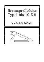 Auszüge aus DS 800 01 - MuR - Stahlbau GmbH