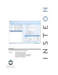 Serial Interface - DIYControls