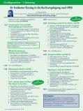 Seminar: Rechnungslegung nach IFRS - Management Circle AG - Seite 2