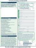 Seminar: Rechnungslegung nach IFRS - Management Circle AG - Seite 6