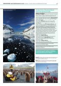 Exploring the vast polar wilderness that is Antarctica is the ultimate ... - Page 4