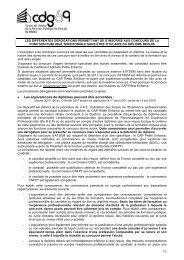 Recrutement Sans Concours D Adjoint Technique De