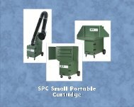 SPC Spec Sheet PDF - Acorn Industrial Products Co