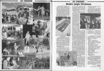 Nr 139 Kwiecień-Czerwiec 2005 - Chrzanów