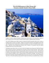 to read more. - Cinnamon Hotels & Resorts