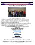 May 2011 Newsletter - The Quinnipiac Chamber of Commerce - Page 3