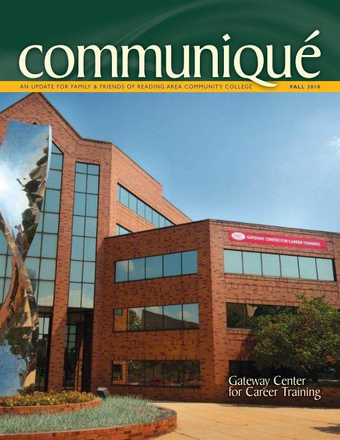Communiquã Reading Area Community College