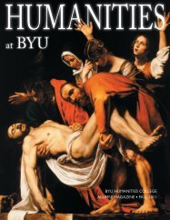 article - BYU Humanities - Brigham Young University