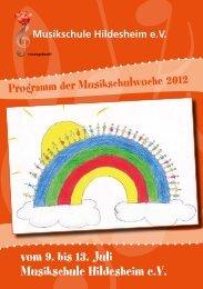 Sparkasse - in der Musikschule  Hildesheim