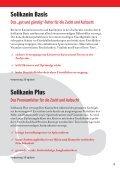 Qualitätsfutter für Rassekaninchen Nr. 14 - Muskator-Werke GmbH - Page 5
