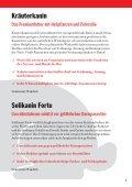 Qualitätsfutter für Rassekaninchen Nr. 14 - Muskator-Werke GmbH - Page 7