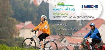 Drauradweg (.pdf) - Mura Drava Bike