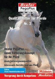 Produktübersicht - Muskator-Werke GmbH