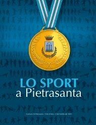 scarica il libro in formato pdf - Comune di Pietrasanta