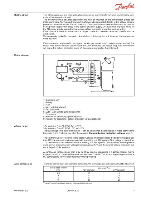 DANFOSS BD35F-.pdf - DolcettoYumpu