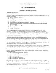 PART 512 - CONSTRUCTION - Field Office Technical Guide - US ...
