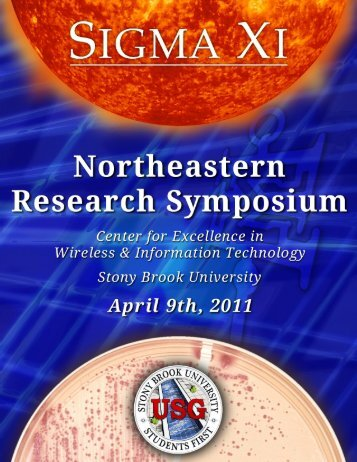 2011 conference abstract book - Oswego