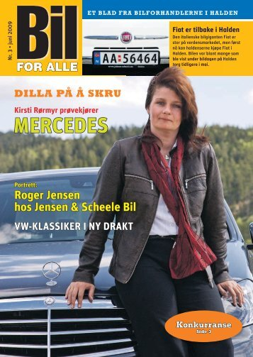 Bil for alle nr. 3 - Byline